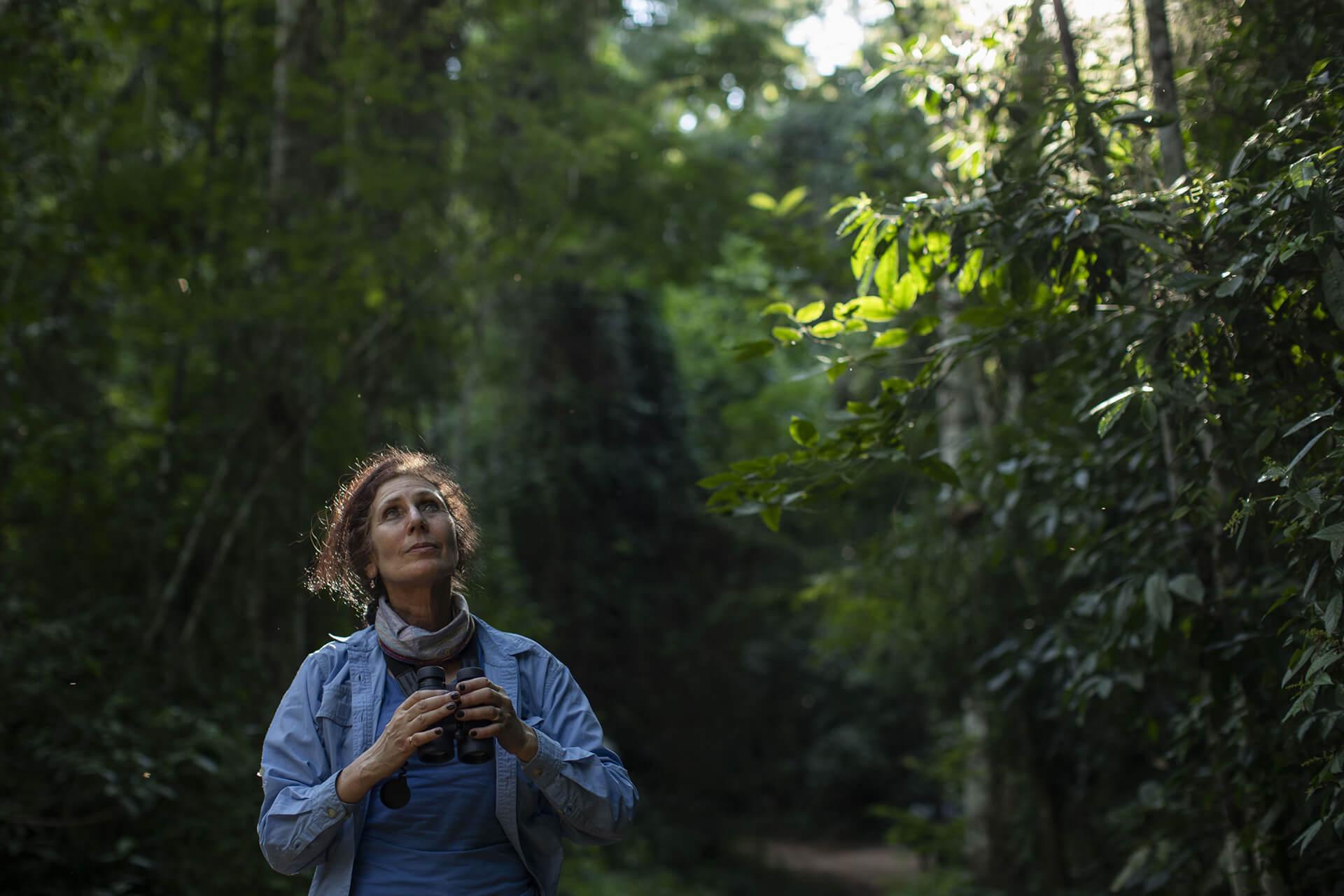 3 - Mulheres na Conservação - Nitro Imagens