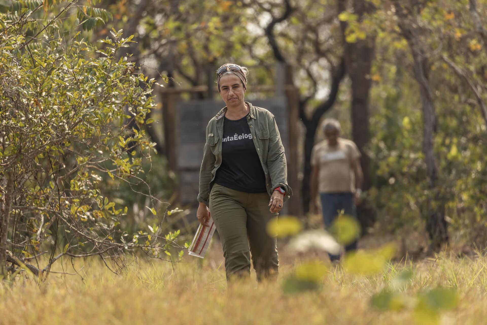 9 - Mulheres na Conservação - Nitro Imagens
