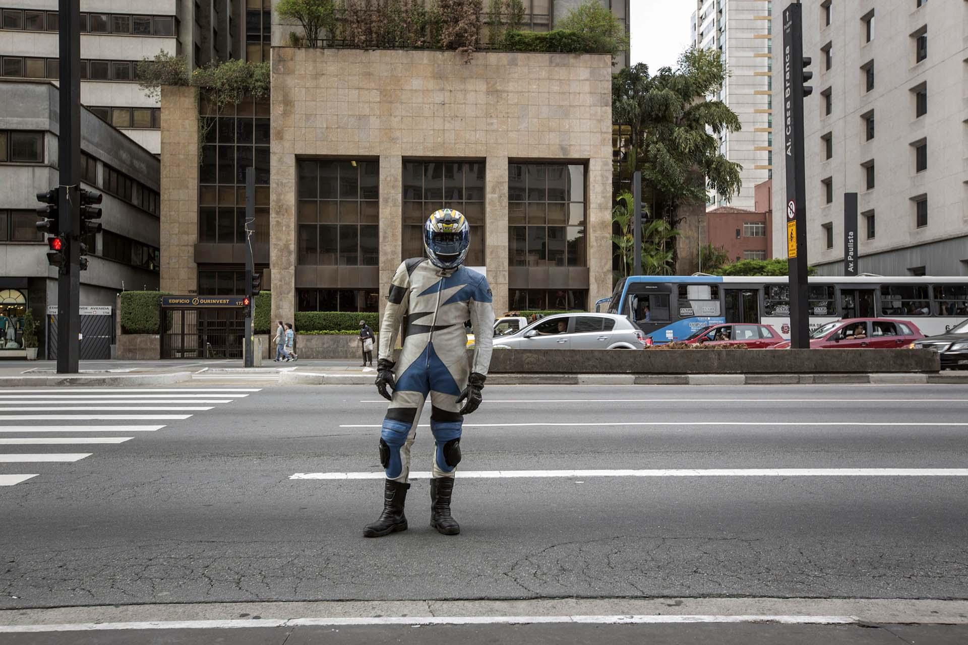 Sao Paulo,_SP< 27 de Outubro de 2012Projeto ColorsFoto: LEO DRUMOND / NITRO